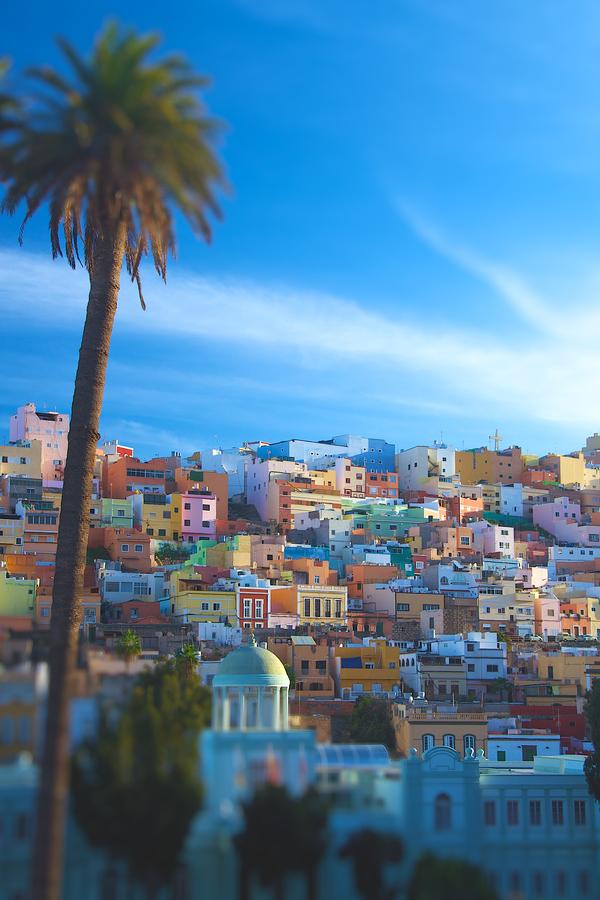 איים קנריים ספרד