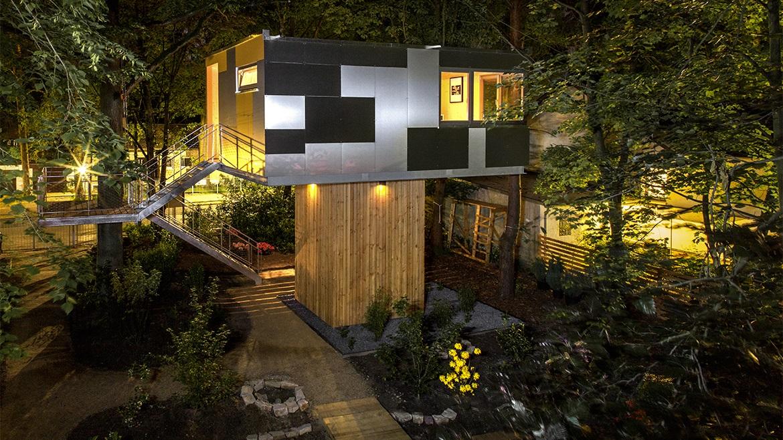 בתי עץ 10