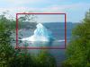 ראיתם פעם קרחון מתפרק? זה מדהים! תראו את הגלים שהוא עושה…