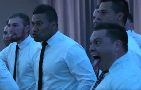 חתונה בניו זילנד – לא מה שחשבתם. מטורף לגמרי ואפילו מפחיד…