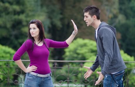 5 סיבות לכך שאתם מאבדים חברים