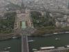 פריז במעוף הציפור בסרטון של 360 מעלות ממרומי מגדל אייפל. חובה לראות!