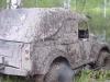 מה קרה לרכב הרוסי שחשב שהוא אמפיבי ויכול לשייט במים? תראו בעצמכם!