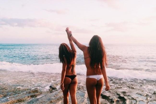 בחורות וים – מה עדיף?