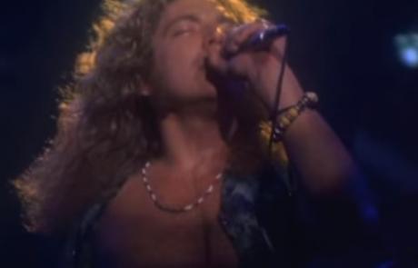 Led Zeppelin – Stairway to Heaven Live HD