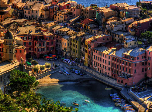 וורנזה איטליה
