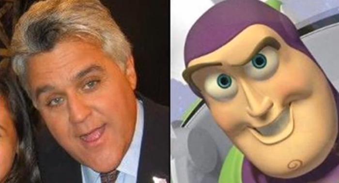 Buzz Lightyear – Toy Story