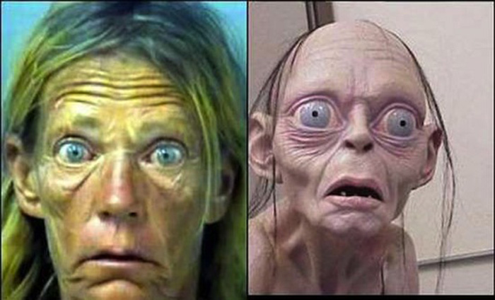 Gollum – Lord of the Rings