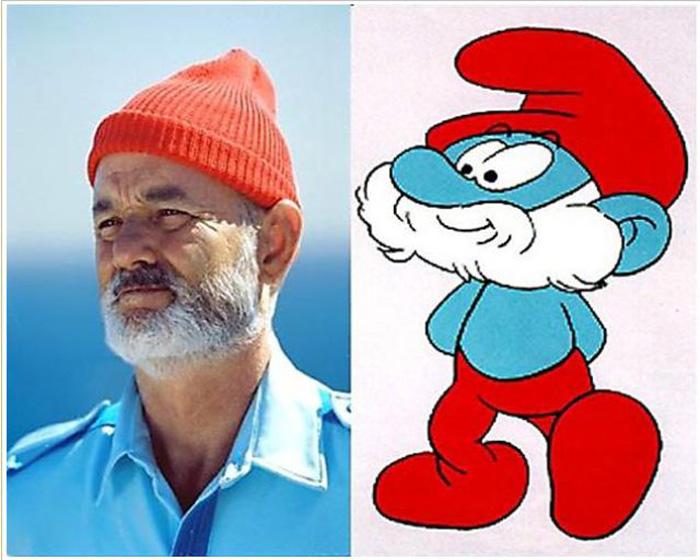 Papa Smurf – Smurfs