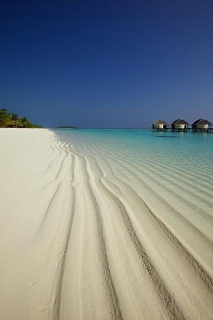 Sand-Lines