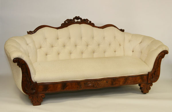 empire sofa