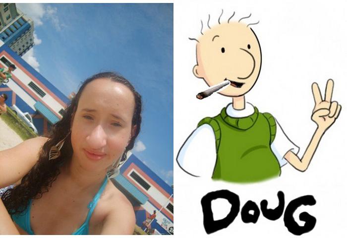 real-life-Doug