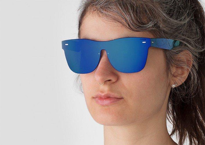 משקפי שמש super-tutolente