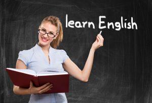 מורה לאנגלית בקיץ