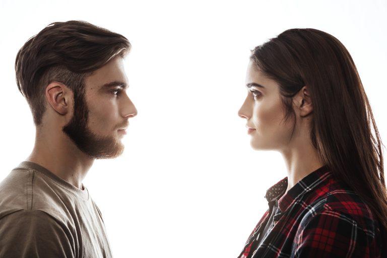 אשה וגבר - התאמה אסטרולוגית?