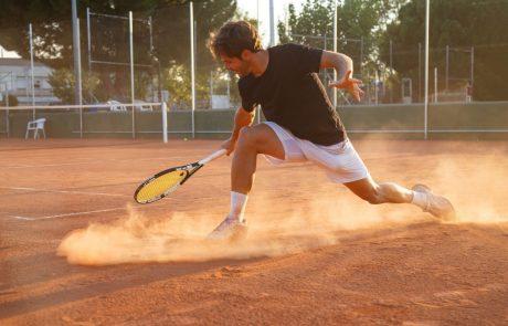 בדרך לפיסגה – להתאמן עם אלוף ישראל בטניס!