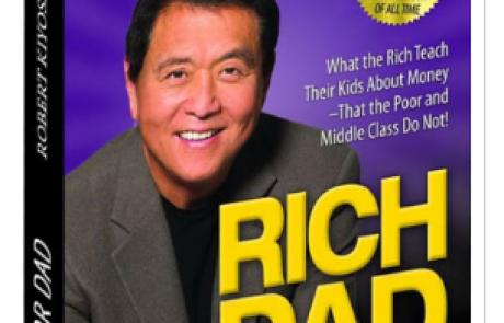 אבא עשיר אבא עני – הסבר קצר בווידאו למי שלא מכיר