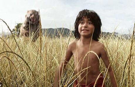 הסרט האמתי של ספר הג'ונגל שואג לפעולה: הטריילר החדש של דיסני מבטיח ריגושים והרפתקה!