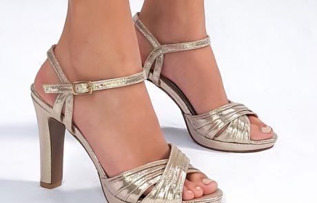 מאורסת? מתכננת חתונה בקרוב? כדאי שתכירי את כל סגנונות האופנה בנעלי כלה על מנת לבחור את הנעל המתאימה ביותר בעבורך