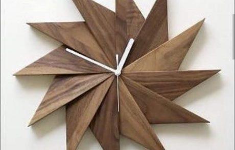 אוהבים רהיטים מעץ? קבלו כמה רעיונות לעיצובים מעץ