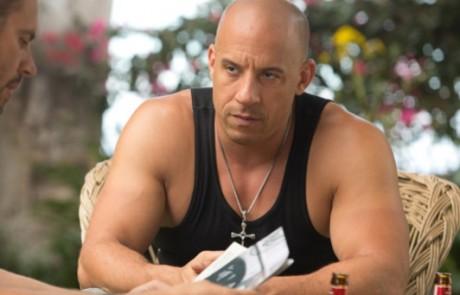 "Vin Diesel מככב בסרט ""צייד המכשפות האחרון"", קבלו הצצה…"