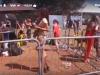 בחורה בברזיל צולמה רוקדת שלא בידיעתה..אולי בגלל זה היא רוקדת פצצה!