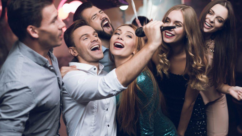 עורכים ערב קריוקי לערב חברה? השכרת קריוקי לכל אירוע ולכל מטרה